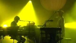 Sigur Ros - Svefn-g-englar (Lowlands 2008)