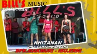 Padamu jua, itoh, bills music 2016