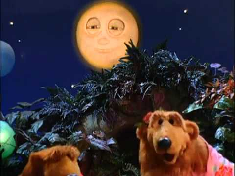 Bear In The Big Blue House - Goodbye Song (Full Cast Version)