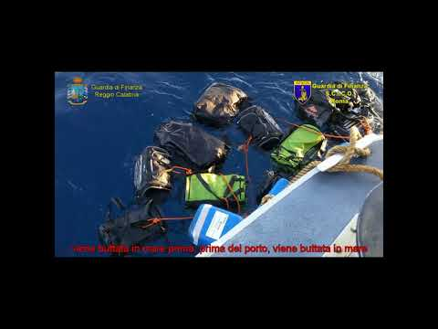 'Ndrangheta, catturati sei boss latitanti: gestivano il traffico di cocaina dal Sudamerica
