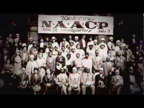 I AM NAACP