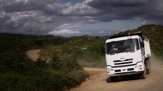 UD Trucks - First Quon in Indonesia