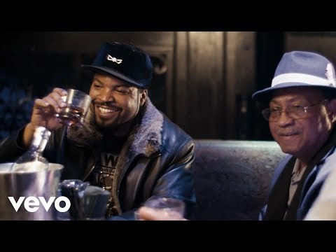 Dr. Dre, Snoop Dogg & Ice Cube - West Coast Pride ft. The Game (Explicit)