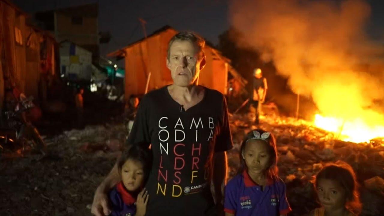 Из Голливуда на свалку Камбоджи