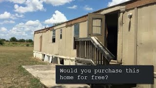 Before Repairing A Mobile Home Watch This (For Investors)