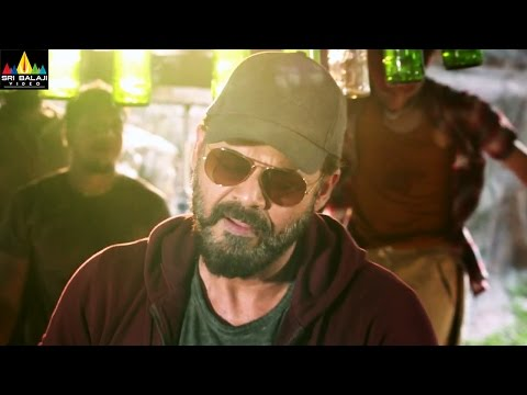 Guru Teaser | Latest Telugu Trailers 2017...