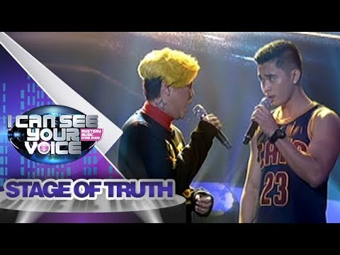 I Can See Your Voice PH: I'm Ballin For You with Vice Ganda   Stage Of Truth