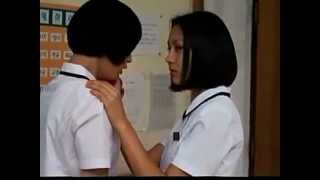 Repeat youtube video Memento Mori (1999) - Lesbian Kiss Scene