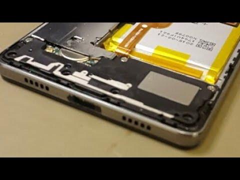 Topnotch Huawei P8 Lite - Wymiana Gniazda Ładowania ALE-L21 - YouTube JU85