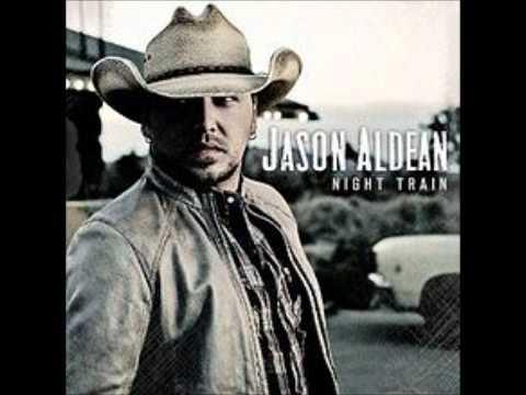 Staring At The Sun - Jason Aldean (Night Train)