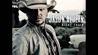 Staring At The Sun - Jason Aldean (Night Train)