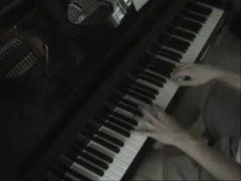 Schism  Tool piano