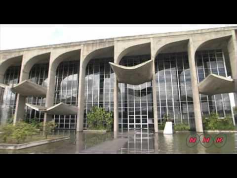 Brasilia (UNESCO/NHK)