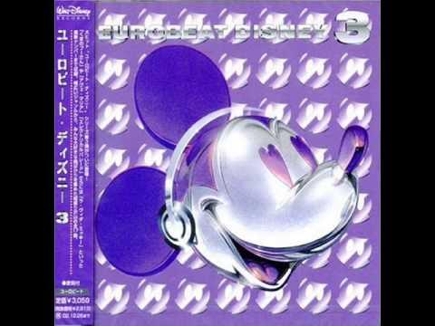 Disney Eurobeat 3 - Disney Mambo Nº5 (The Little Bit...)