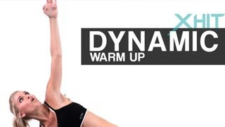 Dynamic Warm Up