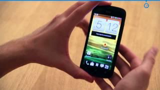 HTC One S teszt - GSM online™