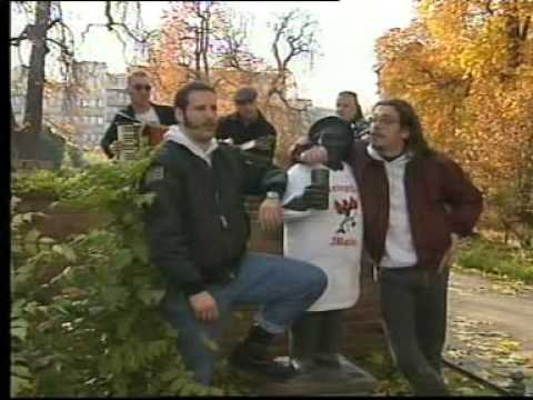 DOKU   Skinheads   Klaus Farin & Rainer Fromm (1996)