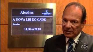 Entrevista: Laércio Farina