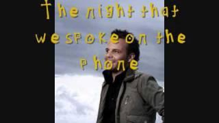 Bryan Rice - Breathing Lyrics