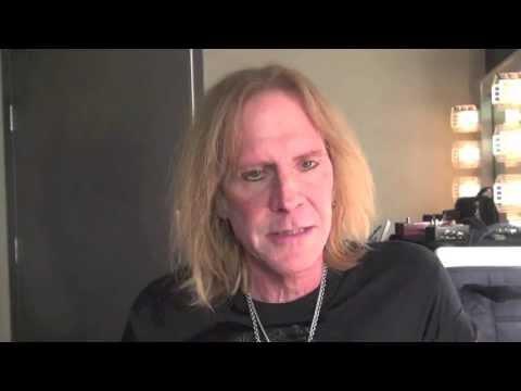 Tom Hamilton of Aerosmith shares his