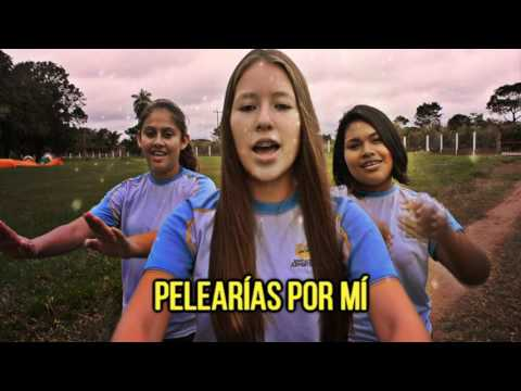 Rescate de amor   III Educamp 2017 ASEA - MOB