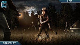 Telltale's The Walking Dead Season 2 Marathon LIVE! | 1080p 60FPS!