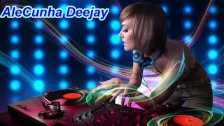 Eurodance 90's Mixed By AleCunha Deejay Volume 23
