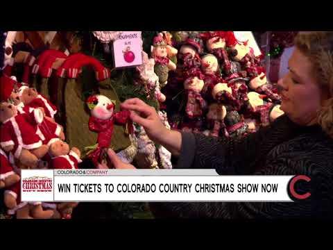 colorado country christmas october 30 2017 - Colorado Country Christmas