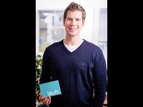517 - Axel von Leitner - über den Weg vom Start-up zum etablierten Unternehmen