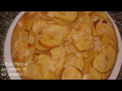 gâteau-moelleux-aux-pommes-et-aux-amandes