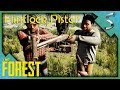 FINDING ALL OF THE FLINTLOCK PISTOL PIECES! - The Forest [Gameplay E6]