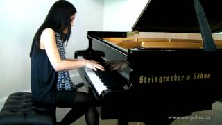Alicia Keys   Doesn't Mean Anything Artistic Piano Interpretation