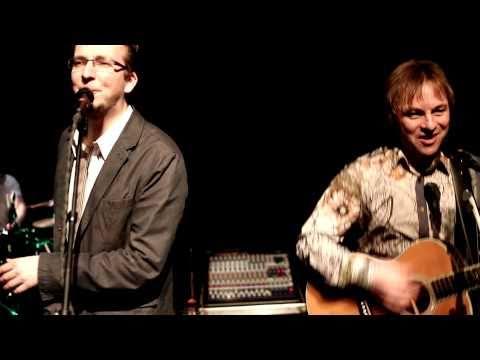 Simon&Garfunkel Revival Band (Boxer,el condor pasa, Cecilia)  live in Arnstadt 2011