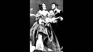 Luciano Pavarotti La Fleur Que Tu M 39 avais