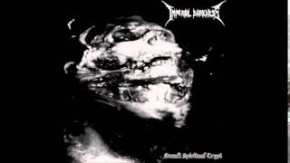 IMPERIAL DARKNESS Occult Spiritual Crypt 2014 Full Album