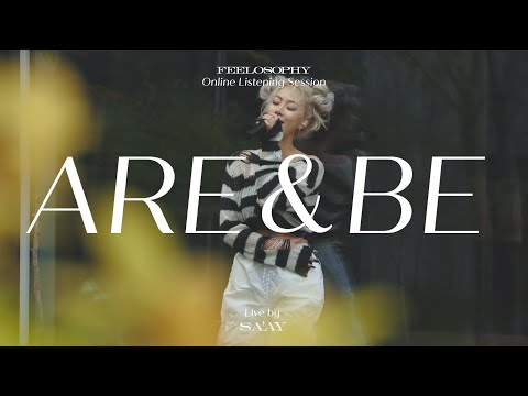 Смотреть клип Saay - Are&Be