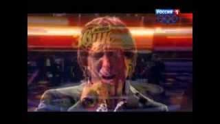 Живой звук   Николай Носков   Песня 'Озера'