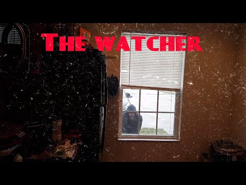 official trailer 2018: The watcher