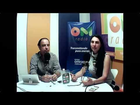 """Om Radio Puebla. Programa Andar Consciente. Tema: """"Los Niños y la Consciencia"""""""