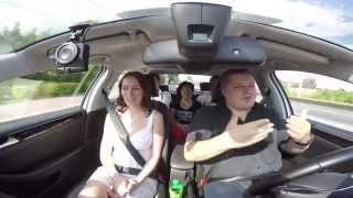 Volkswagen Jetta — авто для жизни!
