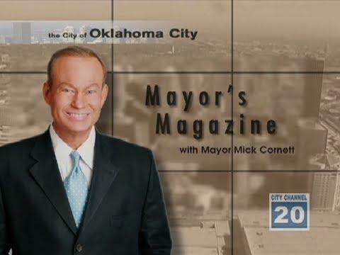 Mayor's Magazine - July 2017