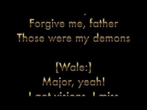 DJ Khaled - Forgive Me Father (Full HD Song Lyrics)
