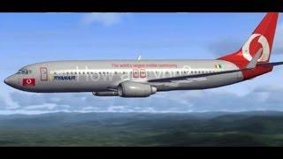 Baixar Flight Simulator X Deluxe Edition + Acceleration - Gibraltar-Melilla {Vodafone}