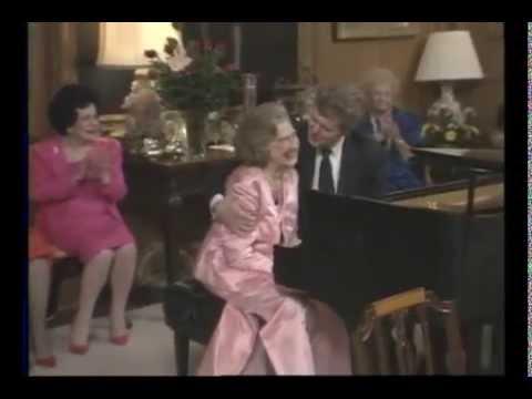 My Precious Mother (Van Cliburn & Rildia Bee O'Bryan - 1992)