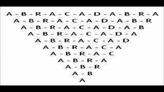 Steve Miller Band - Abracadabra, 1982 (Instrumental Cover) + Lyrics