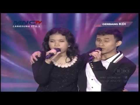 Wahid Feat Istri