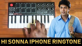Comali - Hi Sonna Love Song Ringtone By Raj Bharath | Download Link In Description