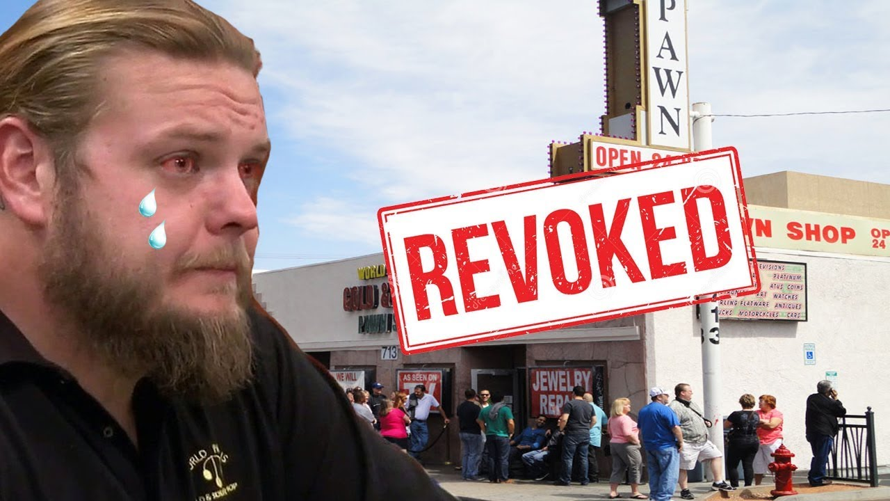 Download Why Corey Lost Ownership in The Gold & Silver Pawn Shop (Pawn Stars)