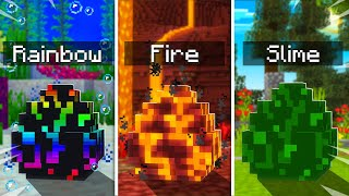 5 NEW Ender Dragons that Minecraft Should Add!