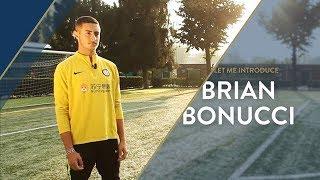 BRIAN BONUCCI | INTER UNDER 15 | Let Me Introduce